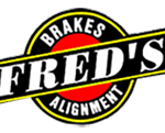 Fred's Brake and Alignment
