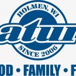 Features in Holmen