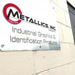Metallics, Inc.